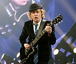Angus Young Quotes