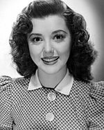Ann Rutherford Quotes