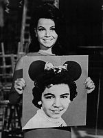 Annette Funicello Quotes