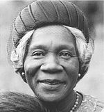 Beah Richards Quotes