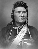 Chief Joseph Quotes