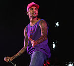 Chris Brown Quotes
