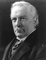 David Lloyd George Quotes