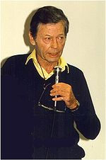 DeForest Kelley Quotes