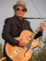 Elvis Costello Quotes