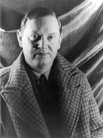 Evelyn Waugh Quotes