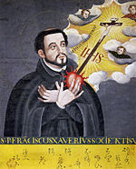 Francis Xavier Quotes