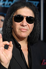 Gene Simmons Quotes