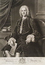 George Grenville Quotes