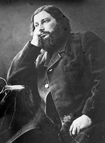 Gustave Courbet Quotes