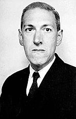 H. P. Lovecraft Quotes