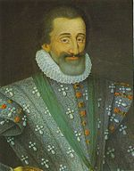 Henry IV Quotes