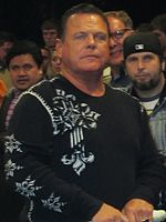 Jerry Lawler Quotes