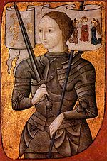Joan of Arc Quotes