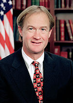 Lincoln Chafee Quotes