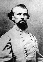 Nathan Bedford Forrest Quotes