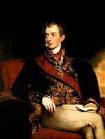 Prince Metternich Quotes