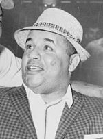 Roy Campanella Quotes