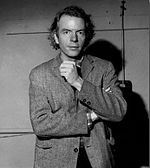 Spalding Gray Quotes