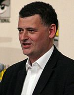 Steven Moffat Quotes
