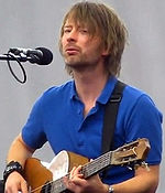 Thom Yorke Quotes