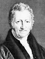 Thomas Malthus Quotes